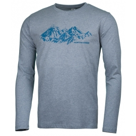 Northfinder BENITO - Pánské tričko