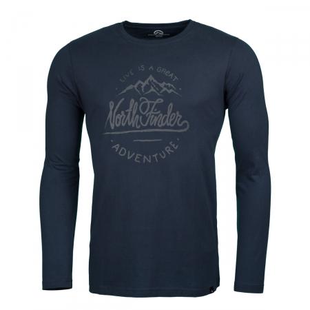 Pánské tričko - Northfinder ENRICO