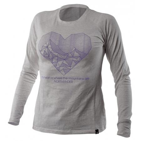 Dámské tričko - Northfinder BIBIANA