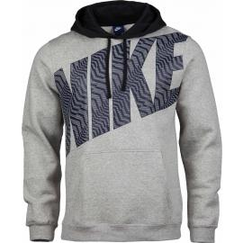Nike NSW HOODIE PO FLC GX - Pánská mikina