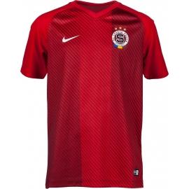 Nike ACSP Y NK BRT FTBL TOP SS HM - Chlapecký fotbalový dres