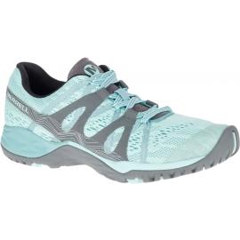 Merrell SIREN HEX Q2 E-MESH - Dámské outdoorové boty