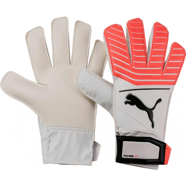 Puma ONE GRIP 17.4 - Fotbalové brankářské rukavice