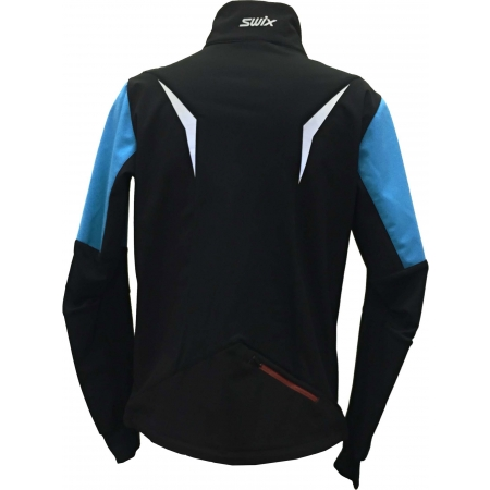 Pánská softshellová bunda - Swix GEILO - 2