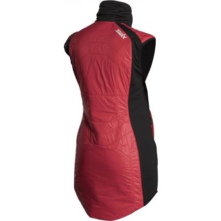 Dámské zimní šaty - Swix MENALI - 2