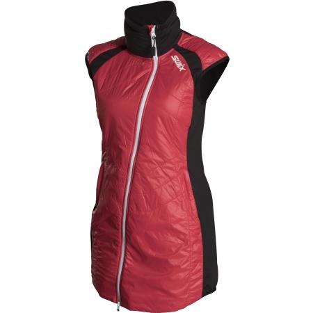 Dámské zimní šaty - Swix MENALI - 1