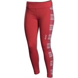 Swix MYREN - Dámské elastické kalhoty