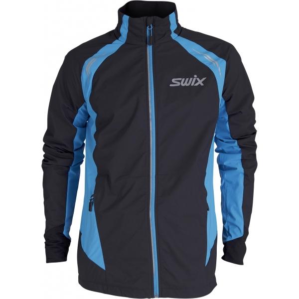 Swix INVINCIBLE X - Lehká pánská bunda na běžky