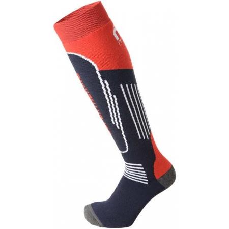 Juniorksé lyžařské ponožky - Mico SUPERTHERMO JNR