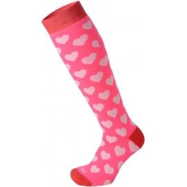 Mico KIDS PROTECTION - Juniorksé lyžařské ponožky