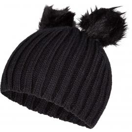 Lewro LILIEN - Dívčí pletená čepice