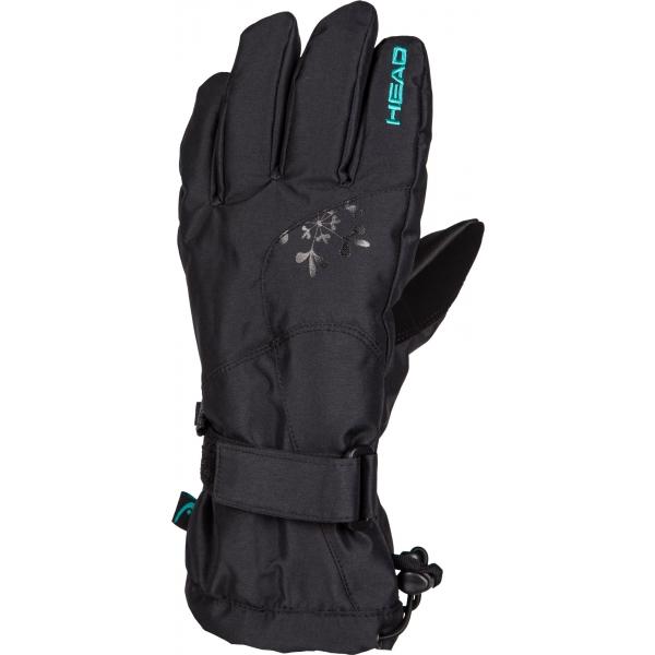 bb42e350312 Head GLEN - Dámské lyžařské rukavice