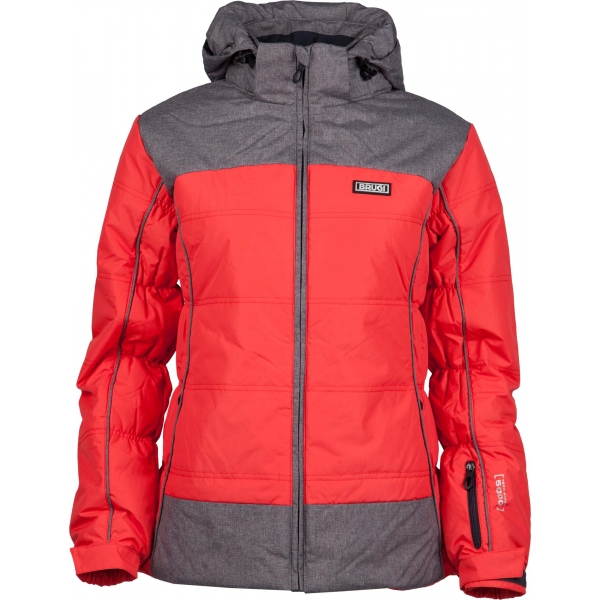 Brugi DÁMSKÁ BUNDA - Dámská zimní bunda