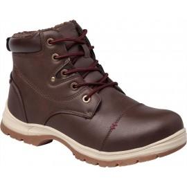 Numero Uno MARTEN M - Pánská zimní obuv - zateplená