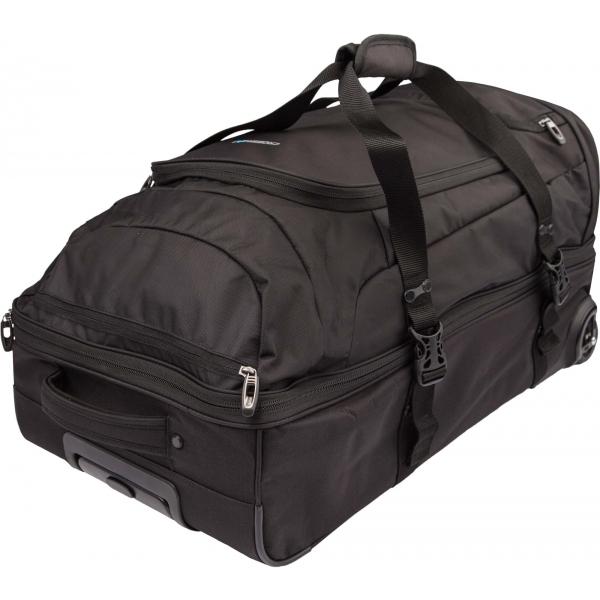 3fad04c457e Crossroad TRANSPORT 100 - Cestovní taška s pojezdem