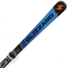 Blizzard RC CA + TP10