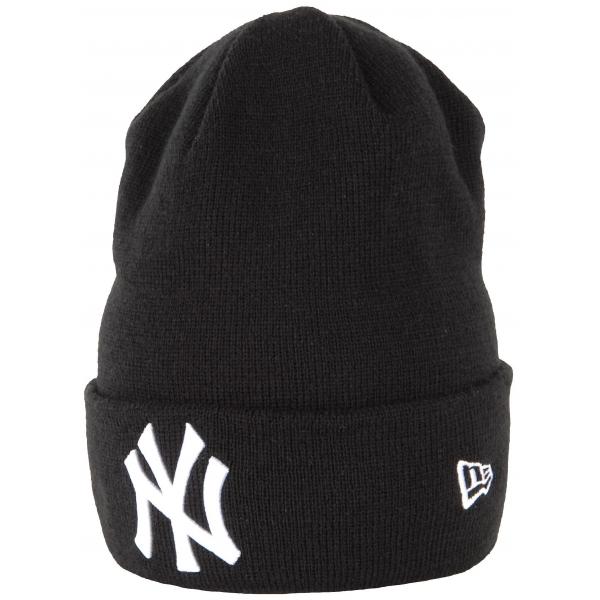 New Era MLB NEW YORK YANKEES - Klubová zimní čepice e12b559046