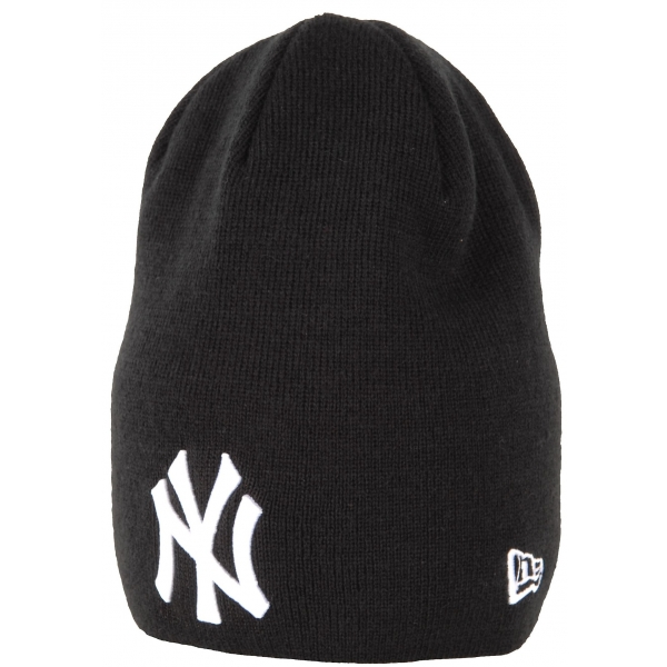 New Era NEW YORK YANKEES - Klubová zimní čepice