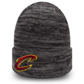 New Era NBA CLEVELAND CAVALIERS - Klubová zimní čepice