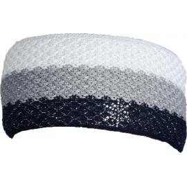 R-JET FASHION EXCLUSIVE - Dámská pletená čelenka