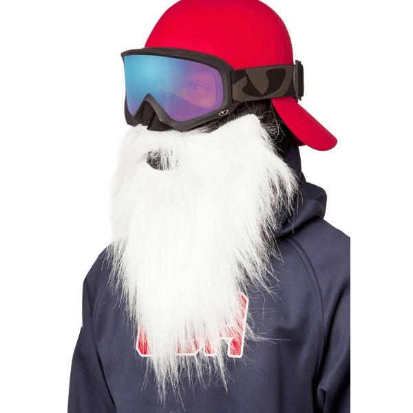 Beardski SANTA - Lyžařská maska