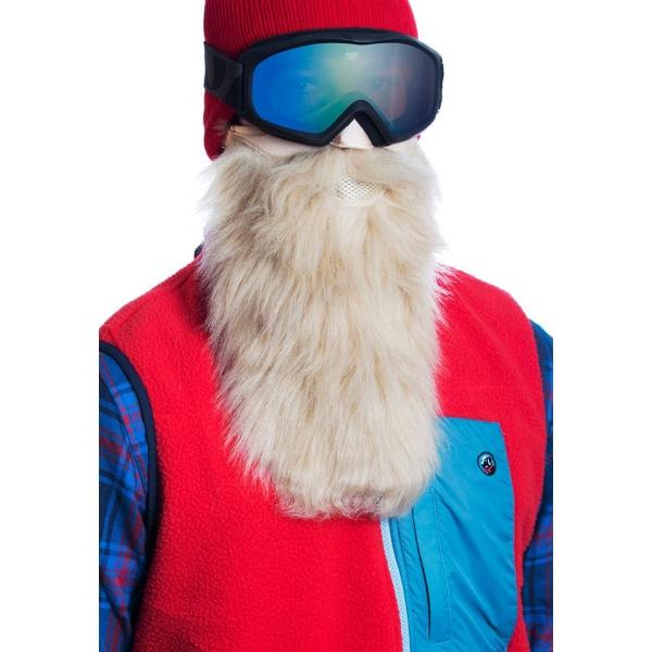 Beardski VIKING - Lyžařská maska