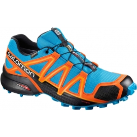 Salomon SPEEDCROSS 4 GTX - Pánská běžecká obuv