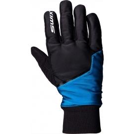 Swix ARA M - Dokonale padnoucí teplé rukavice na běžecké lyžování
