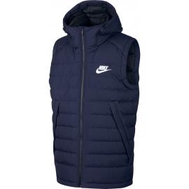 Nike DOWN FILL VEST - Pánská péřová vesta