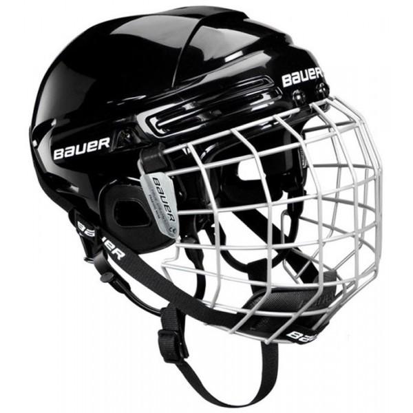 Bauer 2100 COMBO JR - Juniorská hokejová helma 381f3adfb5