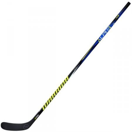 Hokejová hůl - Warrior QX5 85 GRIP BACKSTROM R