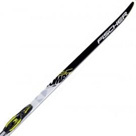 Fischer SET SC COMBI+CTR ST IFP - Combi běžecké lyže