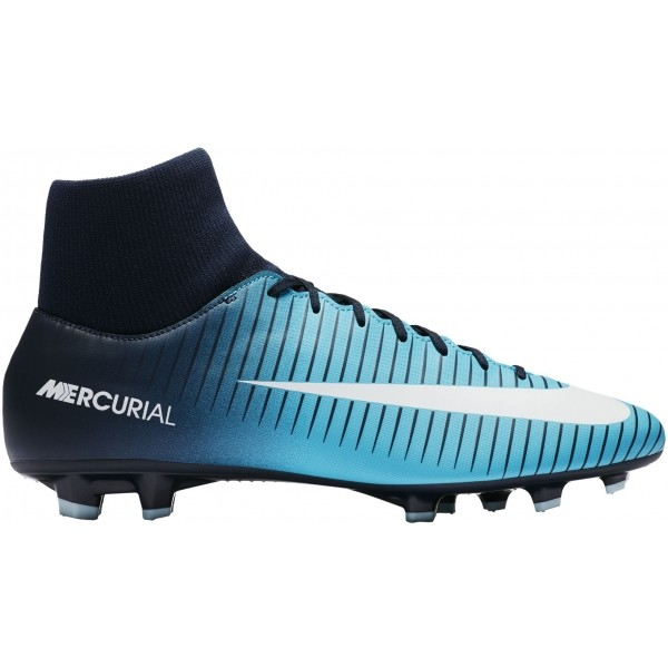 Nike MERCURIAL VICTORY VI DF FG - Pánské kopačky