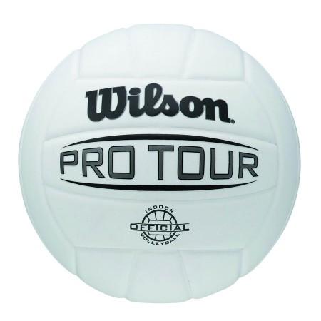 PRO TOUR INDOOR VBALL 5 - Volejbalový míč - Wilson PRO TOUR INDOOR VBALL 5