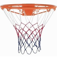 Rucanor Basketballring and net