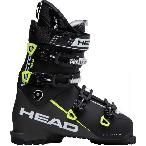 Head VECTOR EVO 100 - Sjezdové boty