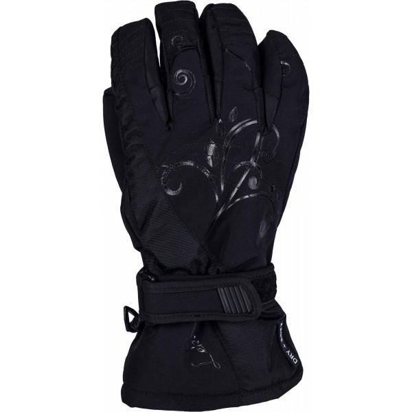 Leki VELVET S W - Dámské sjezdové rukavice 3c0f5c5dfc