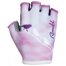 Roeckl TWIST - Cyklistické rukavice