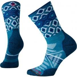 Smartwool PHD OUTDOOR LIGHT PATTERN W - Dámské turistické ponožky