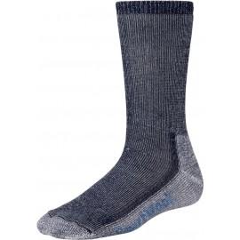 Smartwool HIKE MEDIUM CREW W - Dámské turistické ponožky