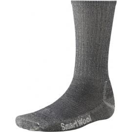 Smartwool HIKE LIGHT CREW - Pánské turistické ponožky