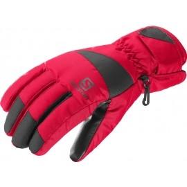 Salomon GLOVES FORCE M - Pánské zimní rukavice