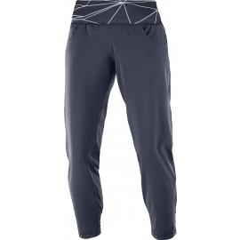 Salomon ELEVATE FLOW PANT W - Dámské běžecké kalhoty