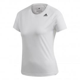 adidas D2M TEE LOSE - Dámské sportovní tričko