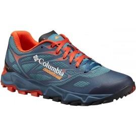 Columbia MONTRAIL TRANS ALPS F.K.T. II - Pánská trailová obuv