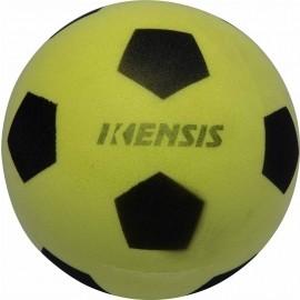 Kensis SAFER 2 - Pěnový fotbalový míč