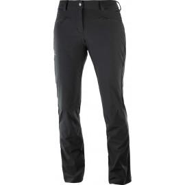 Salomon WAYFARER LT PANT W - Dámské outdoorové kalhoty