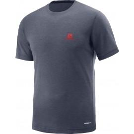 Salomon EXPLORE SS TEE M - Pánské triko
