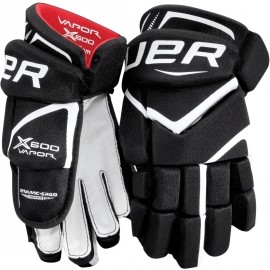 Bauer VAPOR X600 SR EURO - Hokejové rukavice
