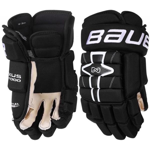 fcc6fcac8df Bauer NEXUS N7000 SR - Hokejové rukavice